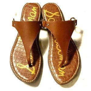 Sam Edelman sandals flip-flops